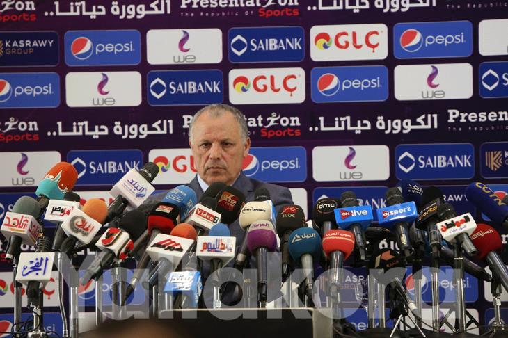 أبو ريدة: مصر جاهزة لاستضافة كأس الأمم.. والاتصالات جارية مع الجهات المسؤولة