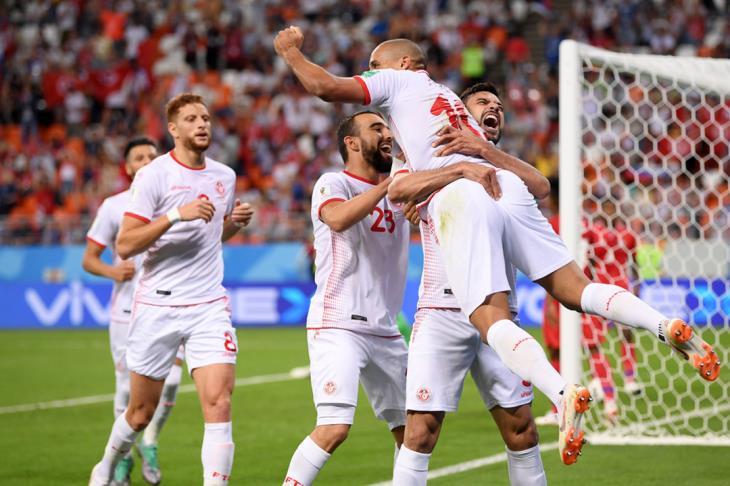 تونس تظفر للعرب بفوز وداعي لكأس العالم.. وبنما ترحل صفر اليدين