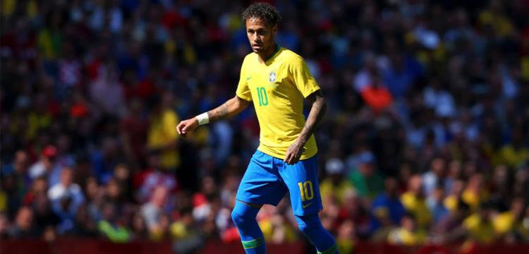 مدرب البرازيل: عودة نيمار القوية فاقت كل توقعاتي