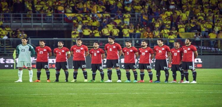 تقرير.. مصر لا تعرف سوى الفوز ضد بلجيكا