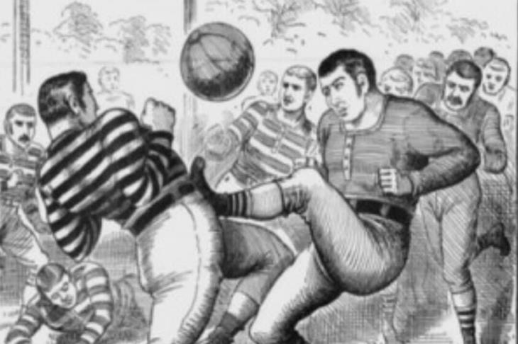 تقرير.. أول حالة موت في تاريخ كرة القدم