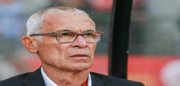 كوبر: أعتذر للمصريين.. اعدموني واتركوا اللاعبين.. وسأتخذ القرار المناسب