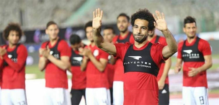 مابين الفشل وشخصية البطل.. صحيفة روسية تبرز دور صلاح مع منتخب مصر