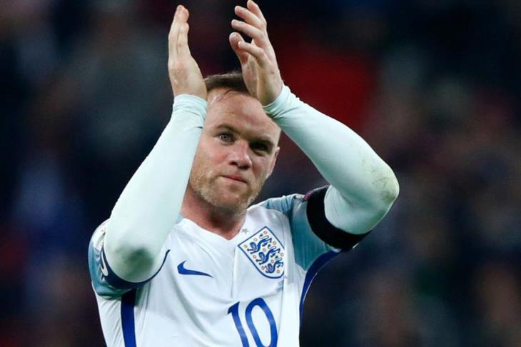 روني عن فرص إنجلترا في المونديال: قد يكون عامنا
