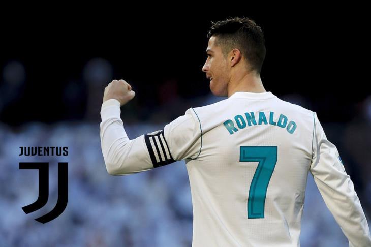 رسميًا.. ريال مدريد يعلن رحيل رونالدو إلى يوفنتوس