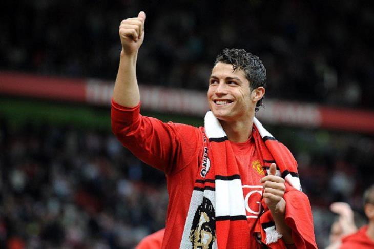 مانشستر يونايتد يفوز بنصيب من كعكة انتقال رونالدو