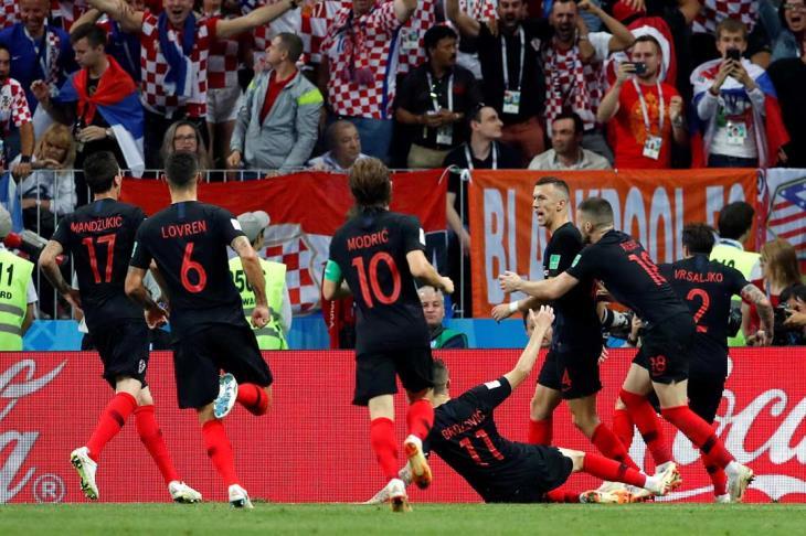 كرواتيا تسقط أمام المجر في تصفيات يورو 2020