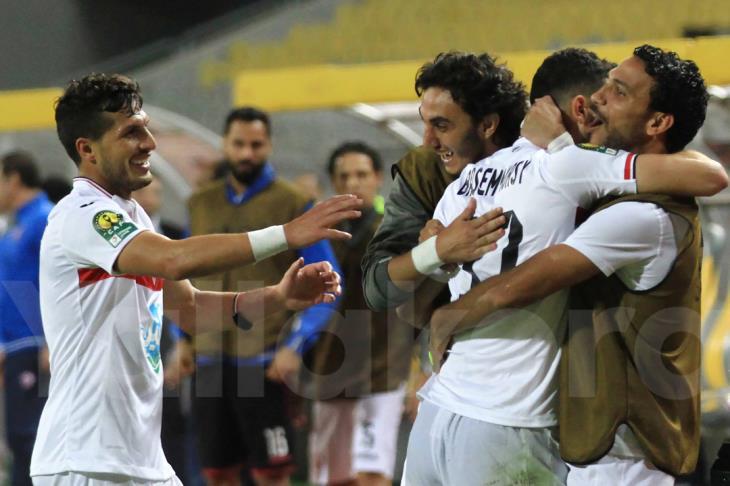 مرتضى ردًا على طارق حامد: سأمنحك فرصة جديدة وإلا سأضربك في ميدان عام