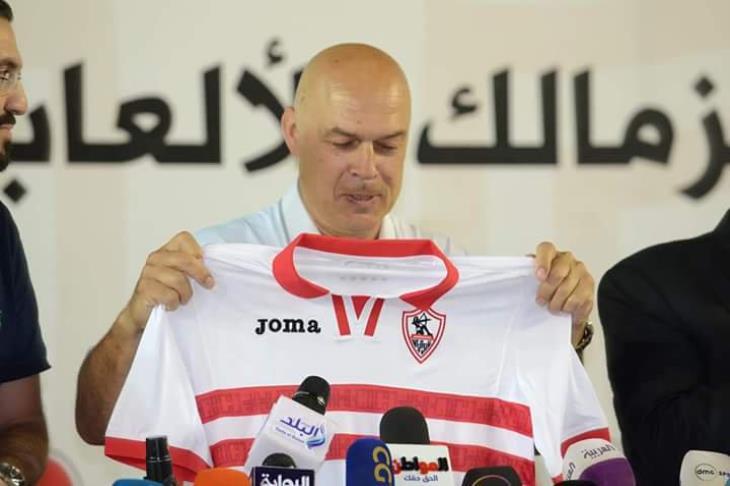 مصدر: الزمالك يستقر على استمرار فتحي ورحيل يوسف وإعارة 3 لاعبين