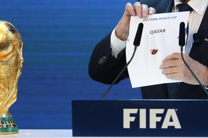 اقتربت من المليار دولار.. صنداي تايمز: الشرطة تحقق في رشوة قطر للفيفا لتنظيم مونديال 2022
