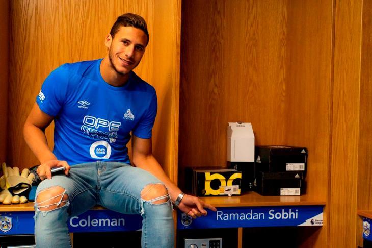 رمضان صبحي: قد أعود للملاعب أمام ليفربول
