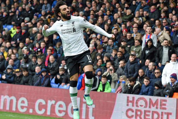 """ديلي ميل: صلاح يصبح """"الأعلى أجرا"""" في تاريخ ليفربول"""