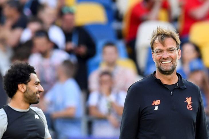 كلوب يؤكد: صلاح أثبت أمرين لنا بعد توقيع عقده الجديد مع ليفربول