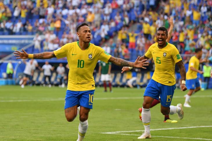 تقرير.. 5 أسباب منحت البرازيل بطاقة التأهل لربع نهائي كأس العالم