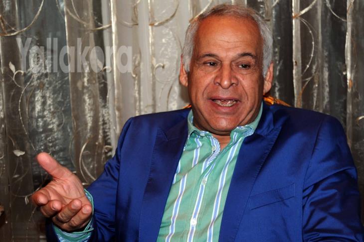 جهاد جريشة ضمنهم.. رئيس سموحة يطلب عدم اسناد مباريات الفريق لـ3 حكام