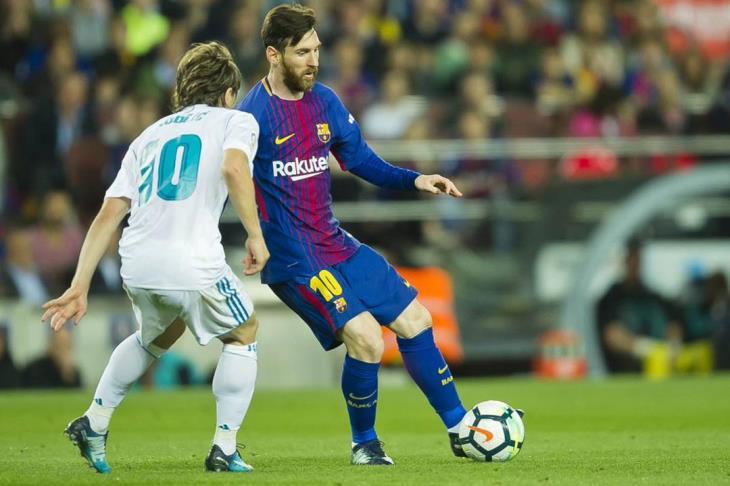 قرعة الليجا.. تحديد موعد مباراتي كلاسيكو ريال مدريد وبرشلونة.. وأبرز المواجهات
