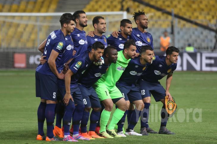 الترجي يُضيف ثلاثة لاعبين لقائمته الإفريقية قبل مواجهة الأهلي
