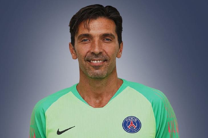 بوفون يتحدث عن.. أول تدريب.. حماس الأطفال وحظوظ منتخب فرنسا