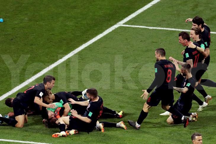 كرواتيا تمدد عقد داليتش حتى مونديال 2022