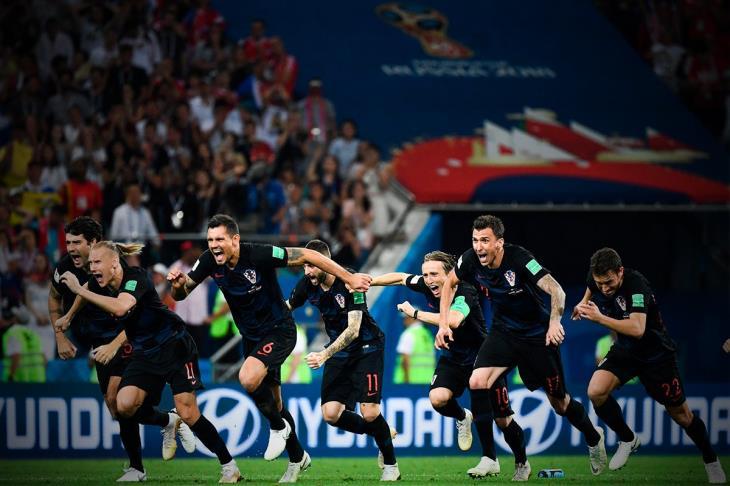 تقرير.. هل تستفيد فرنسا بيوم الراحة الزائد على حساب كرواتيا المجهدة؟