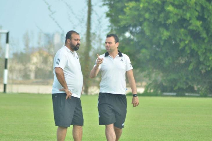 مدرب الإسماعيلي ليلا كورة: تم الاستقرار على تشكيل الفريق لمواجهة الأهلي