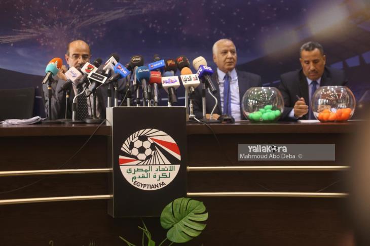 """عامر حسين ليلا كورة: الأندية استعدت لتفعيل قرار عودة الجماهير """"محليا"""""""