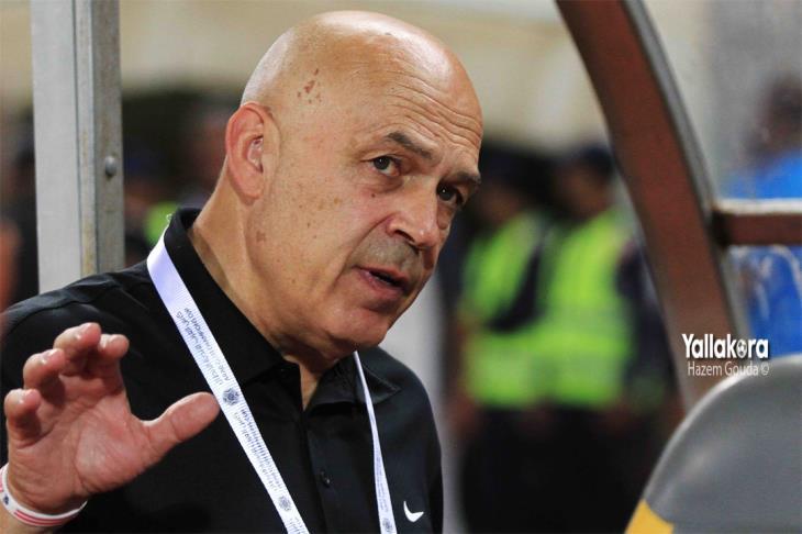 مصدر: جروس يرفض استقدام خالد جلال في منصب المدرب العام للزمالك