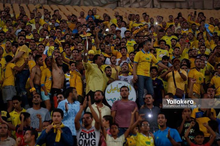 مضوي: جماهير الإسماعيلي منحتنا الفوز على الكويت