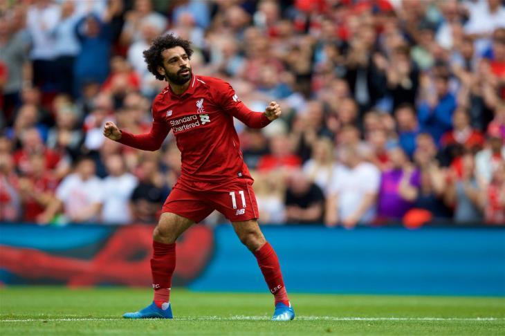 أفضل لاعب في أوروبا.. صلاح يتفوق على ميسي والثلاثي الفرنسي