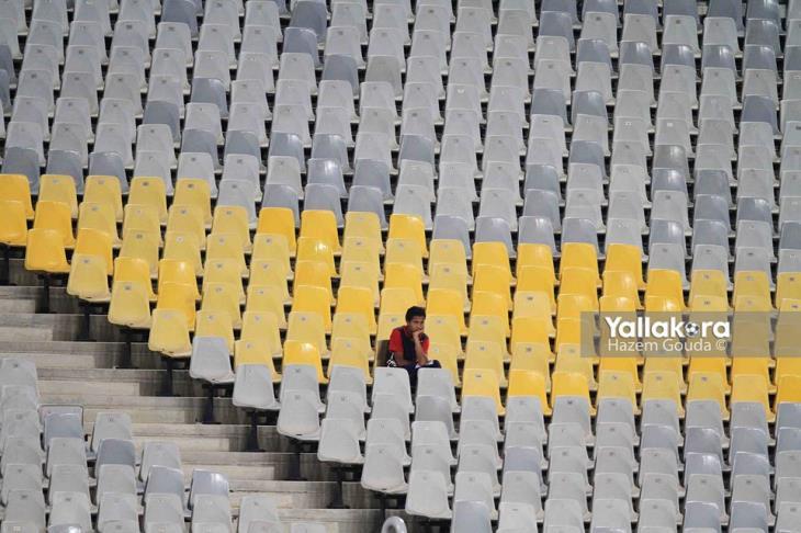 الأهلي: الجمهور لم يقاطع مباراة النجمة.. كنا سنلعب في القاهرة لولا أحداث مونانا