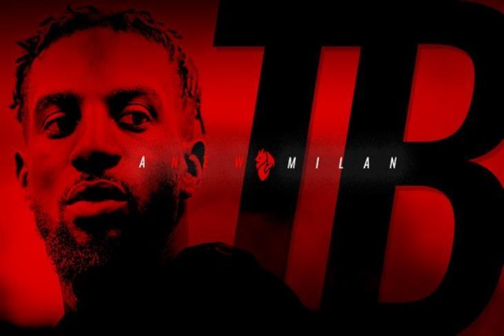 رسميا.. باكايوكو ينضم إلى ميلان على سبيل الإعارة