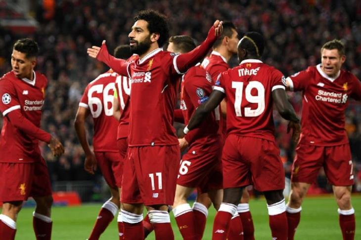 تقرير.. صدامات ومواجهة مكررة بين 8 خيارات محتملة أمام ليفربول في الدور الثاني للأبطال
