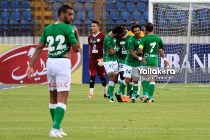 الاتحاد يحقق فوزه الأول بالدوري على حساب الإسماعيلي ويقفز 5 مراكز