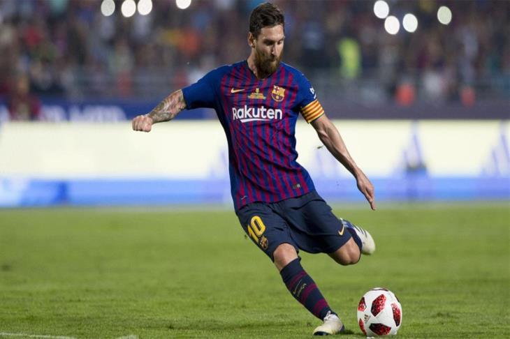 مباشر.. برشلونة 0-0 ديبورتيفو ألافيس