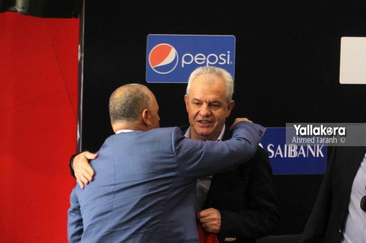 أجيري: أحترم كوبر وطريقته.. وواقعة التلاعب لن تؤثر على مشواري مع المنتخب