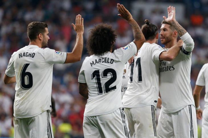 بين رحيل كريستيانو والانطلاقة المتأخرة.. جماهير ريال مدريد تثير الجدل في افتتاح الليجا