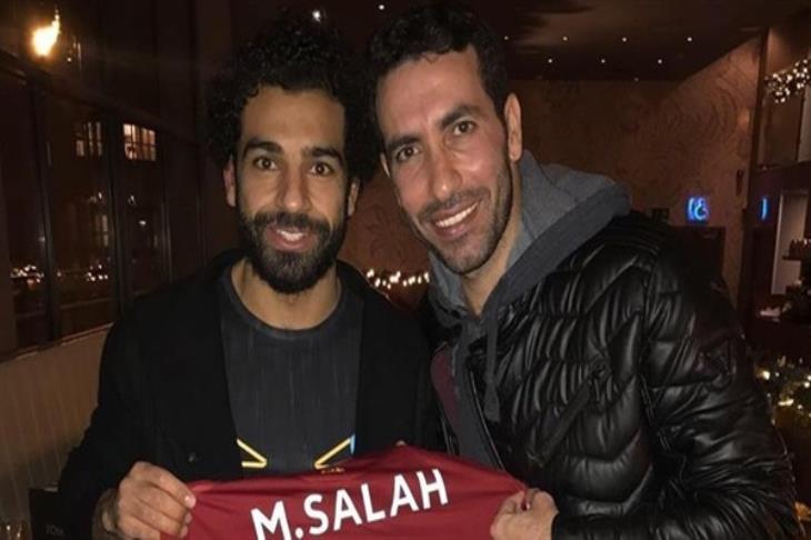 أبو تريكة: لم أصدق ترشح صلاح لجائزة أفضل لاعب.. وميسي من كوكب آخر