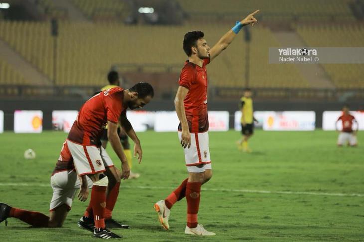 صلاح محسن: نعاني من الإجهاد.. والكرة عاندتنا أمام دجلة