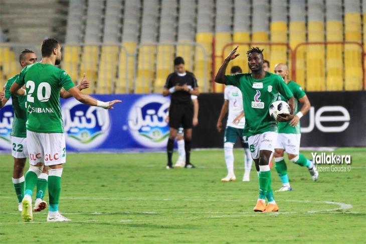 مصدر بالاتحاد: رزاق وداوودا يحق لهما المشاركة أمام الزمالك في البطولة العربية