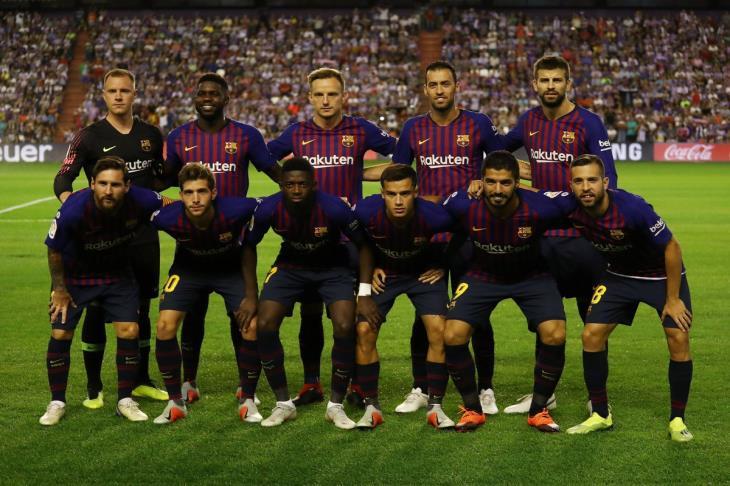 صفقات برشلونة وريال مدريد الجديدة مجرد حبر على ورق