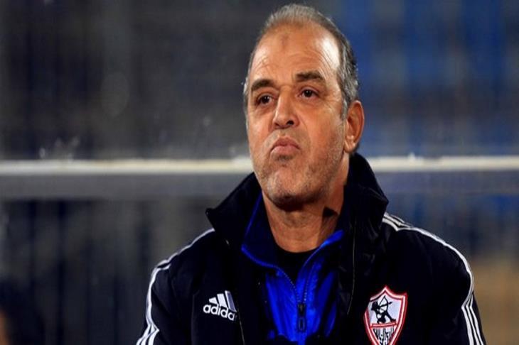 """بالفيديو.. """"تيجي إيه جنب الزمالك"""".. محمد صلاح يتهم رئيس نادي مصر بـ""""الخيانة"""""""
