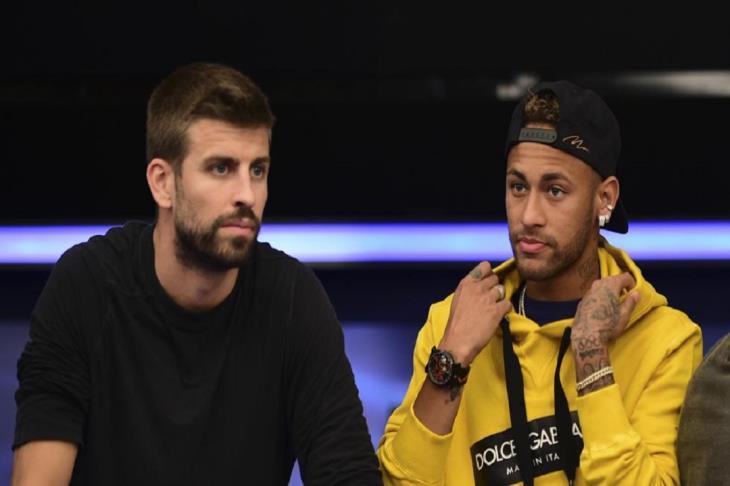 موندو ديبورتيفو: نعم لنيمار.. نجوم برشلونة يرحبون بعودة البرازيلي