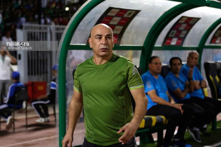 حسام حسن: هناك أندية لا تلعب في إفريقيا وتؤجل لها مباريات