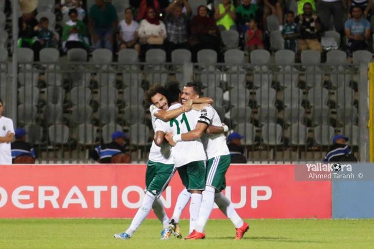 إبراهيم حسن مناشدًا الكاف: نريد ظروفًا مهيئة لمباراة كرة قدم في الجزائر