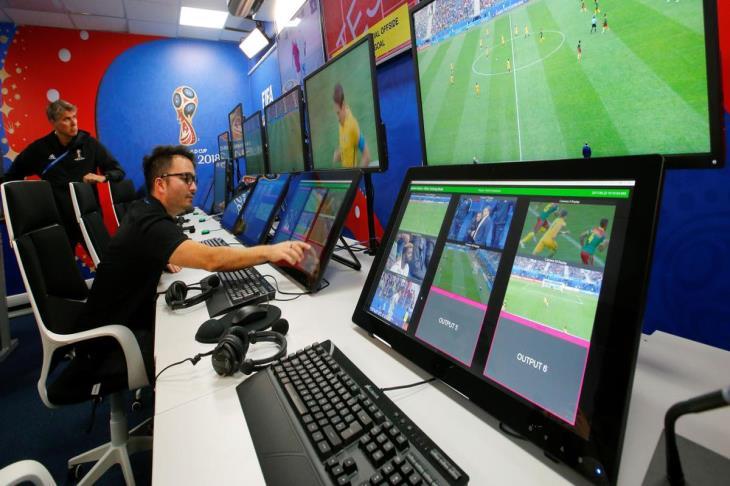 مصدر باتحاد الكرة ليلا كورة: تكلفة تقنية الفيديو 180 ألف جنيه في المباراة