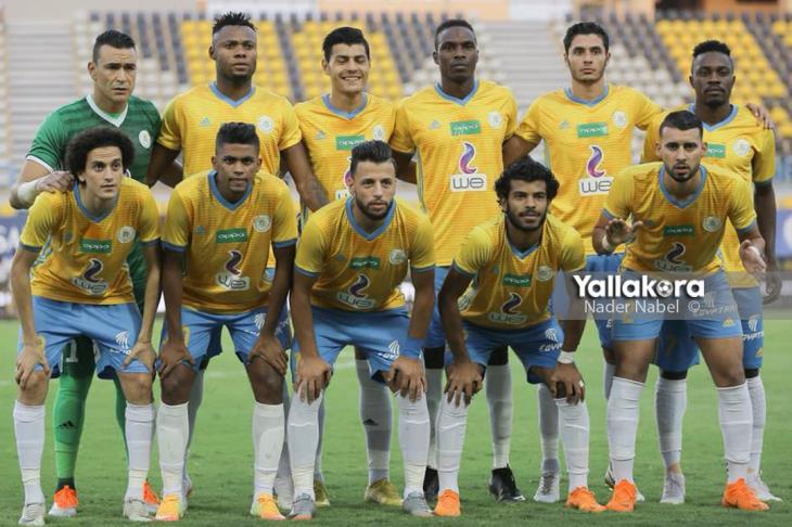 أولى منافسات دور الـ16 لكأس مصر.. الإسماعيلي يواجه المقاولون