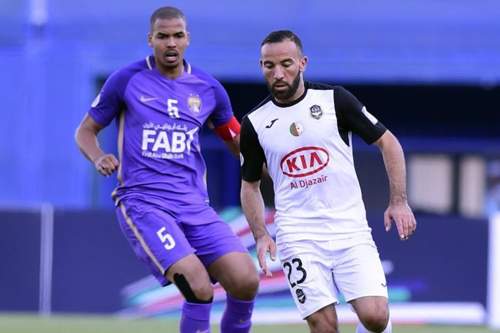 وفاق سطيف يخسر أمام العين ويتأهل لدور الـ16 بالبطولة العربية