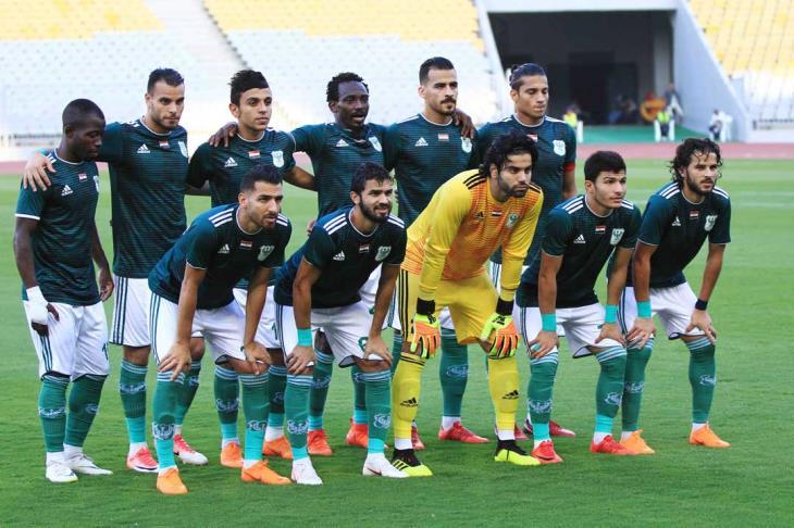 بالفيديو.. بتروجيت يفرض التعادل على المصري.. والحرس يحصد أول نقاطه من الجونة بالدوري