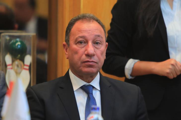 الأهلي يقبل استقالة فضل وغالي.. انهاء العلاقة مع عرابي.. وأمير توفيق مديرا للتعاقدات