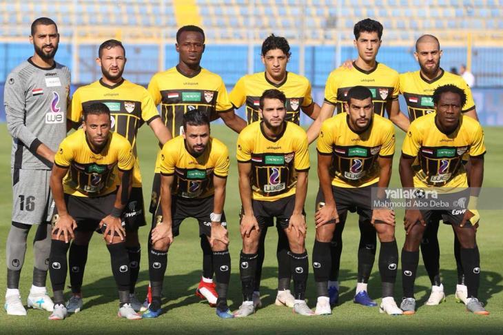 حارس الانتاج عن تقارير ضم الحضري: أهلا وسهلا.. الملعب هو الفيصل